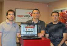 Deporvillage primera ronda financiación