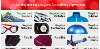 regalos para triatlon deporvillage