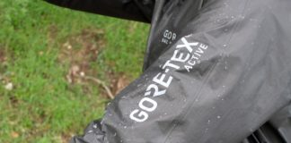 Gore Bike Wear One Gore-Tex active bike test
