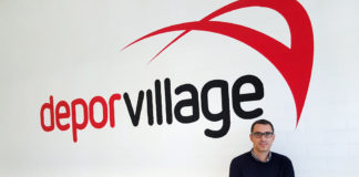 Deporvillage CEO