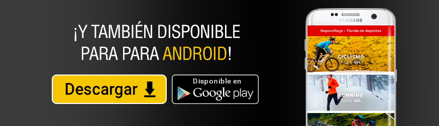 deporvillage-app-android-spain