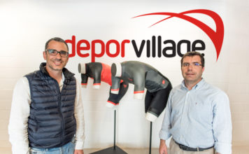 Deporvillage lanza su nueva marca, Imperfect