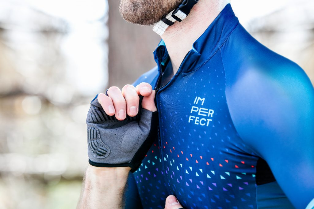 maillot guantes imperfect deporvillage