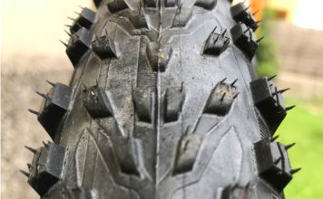 Probamos Michelin Force XC 29