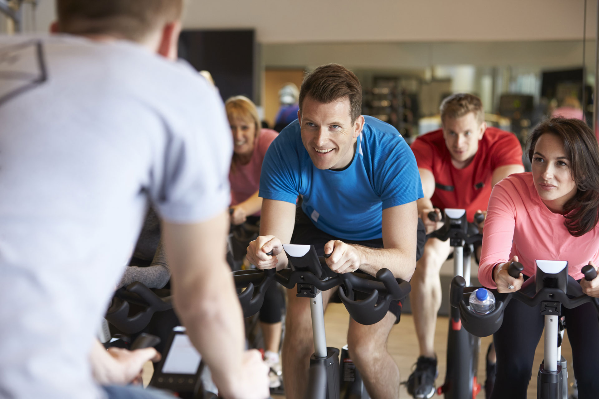 SPINNING Y CICLISMO: ¿SI O NO?