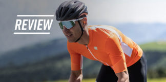 Culote Sportful Neo review